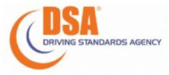 DSA book a driving test